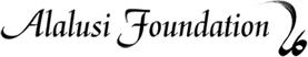 Alalusi Foundation